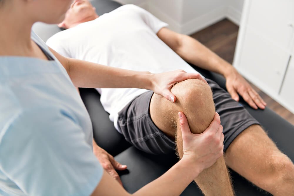 Physiotherapie Praxis Köln